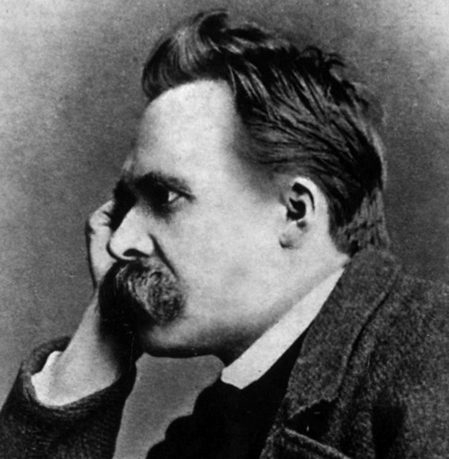 Frasi Sullamore Di Friedrich Nietzsche