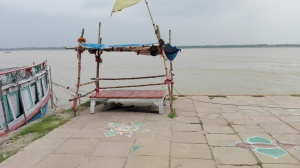 Varanasi - Gange