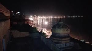 Varanasi - Night