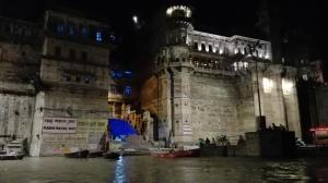 Varanasi - Ganga Night