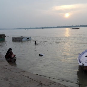 Varanasi - Sunrise